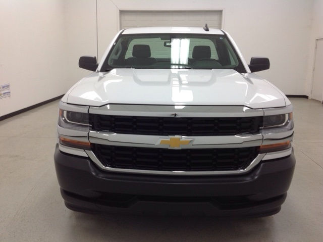 2016 Silverado 1500 Regular Cab, Pickup #161291 - photo 7