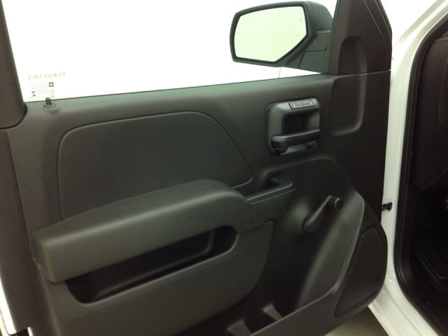 2016 Silverado 1500 Regular Cab, Pickup #161291 - photo 9