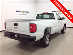 2016 Silverado 1500 Regular Cab, Pickup #161291 - photo 1