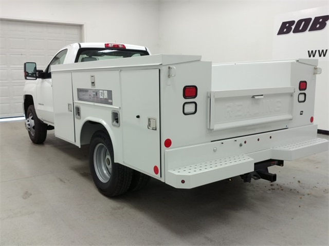 2016 Silverado 3500 Regular Cab 4x4 #161373 - photo 2