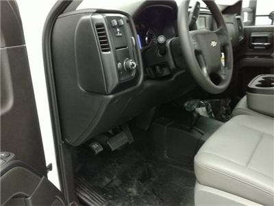 2016 Silverado 3500 Regular Cab 4x4 #161373 - photo 10