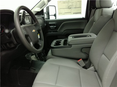 2016 Silverado 3500 Regular Cab 4x4 #161373 - photo 11