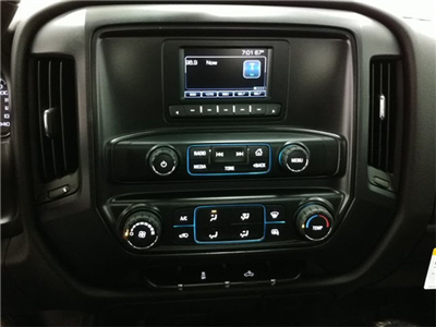 2016 Silverado 3500 Regular Cab 4x4 #161373 - photo 13