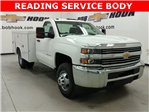 2016 Silverado 3500 Regular Cab 4x4 #161373 - photo 3