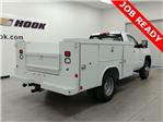 2016 Silverado 3500 Regular Cab 4x4 #161373 - photo 4