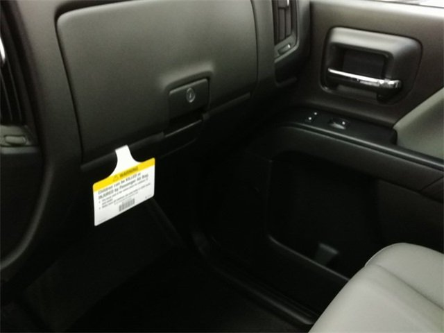 2016 Silverado 3500 Regular Cab DRW 4x4, Reading SL Service Body #161389 - photo 14