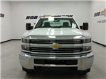 2016 Silverado 3500 Regular Cab DRW 4x4, Reading SL Service Body #161389 - photo 7