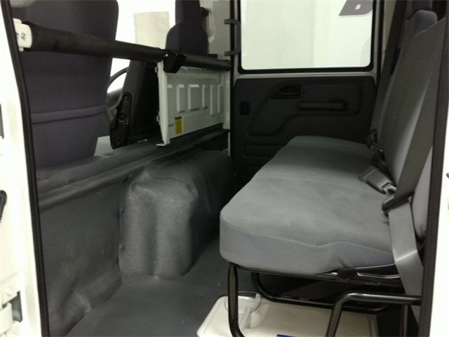 2016 LCF 4500 Crew Cab, Cab Chassis #161427 - photo 13