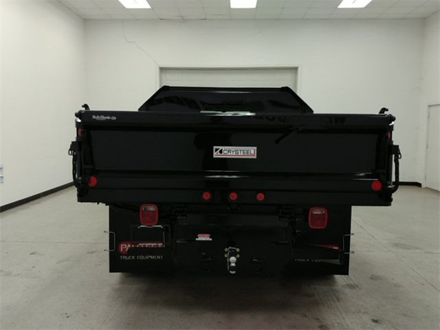 2016 Silverado 3500 Regular Cab 4x4, Crysteel Dump Body #161431 - photo 3