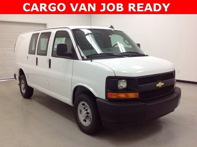 2017 Express 2500, Cargo Van #170050 - photo 3