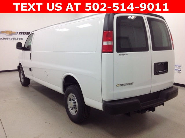 2017 Express 2500, Cargo Van #170067 - photo 4