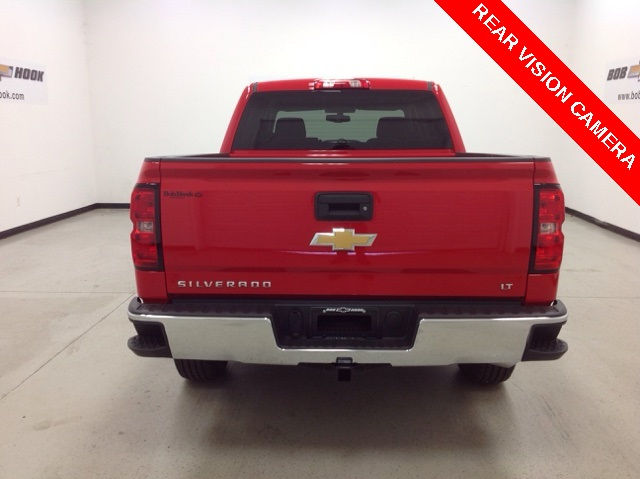2017 Silverado 1500 Crew Cab 4x4, Pickup #170096 - photo 5
