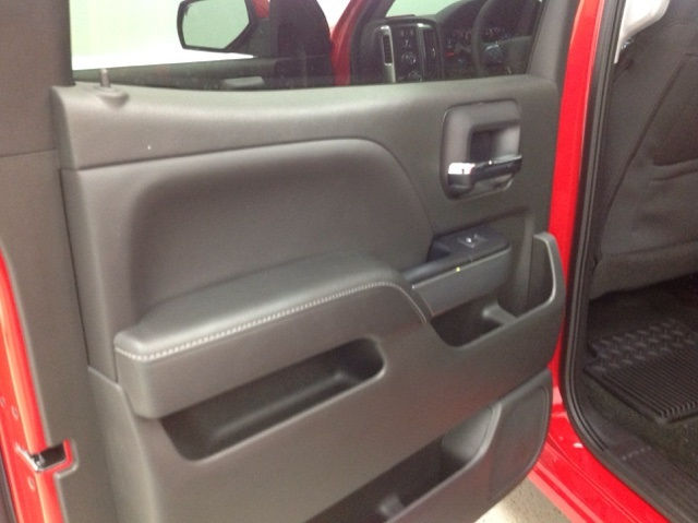 2017 Silverado 1500 Crew Cab 4x4, Pickup #170096 - photo 15