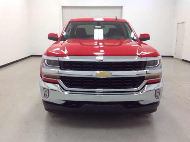 2017 Silverado 1500 Crew Cab 4x4, Pickup #170096 - photo 7