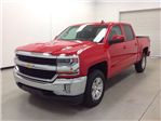 2017 Silverado 1500 Crew Cab 4x4, Pickup #170096 - photo 1