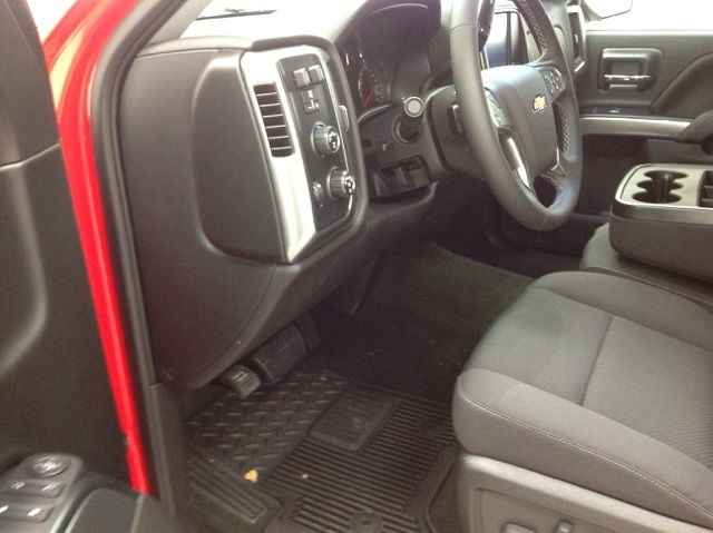 2017 Silverado 1500 Crew Cab 4x4, Pickup #170111 - photo 10