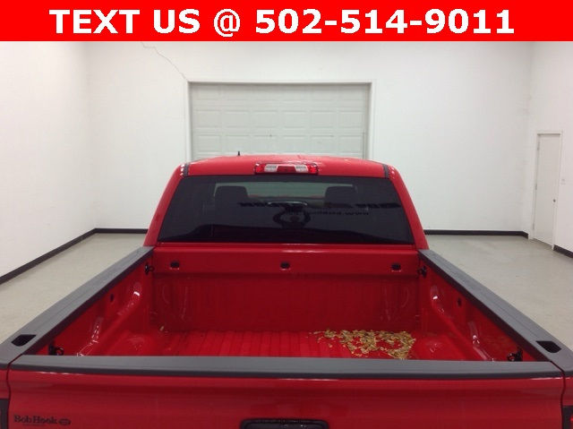 2017 Silverado 1500 Crew Cab 4x4, Pickup #170111 - photo 4