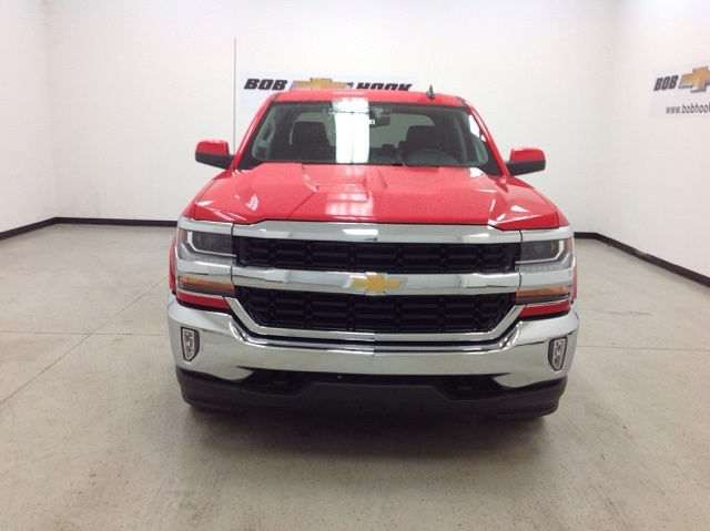 2017 Silverado 1500 Crew Cab 4x4, Pickup #170111 - photo 7