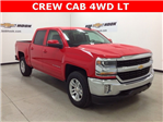 2017 Silverado 1500 Crew Cab 4x4, Pickup #170111 - photo 1
