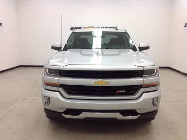 2017 Silverado 1500 Crew Cab 4x4, Pickup #170114 - photo 7