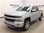 2017 Silverado 1500 Crew Cab 4x4, Pickup #170114 - photo 1