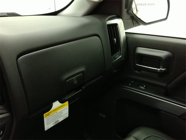 2017 Silverado 1500 Crew Cab 4x4, Pickup #170128 - photo 10