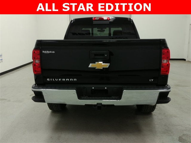 2017 Silverado 1500 Crew Cab 4x4, Pickup #170128 - photo 15