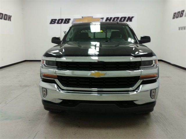 2017 Silverado 1500 Crew Cab 4x4, Pickup #170128 - photo 3