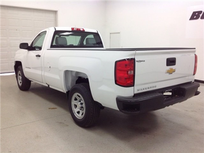 2017 Silverado 1500 Regular Cab Pickup #170145 - photo 5