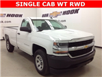 2017 Silverado 1500 Regular Cab Pickup #170145 - photo 1
