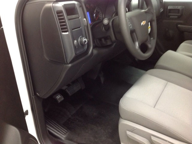 2017 Silverado 1500 Regular Cab, Pickup #170146 - photo 10