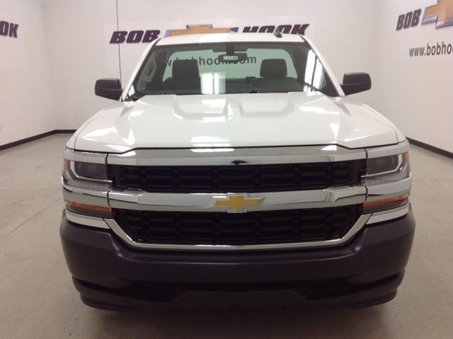 2017 Silverado 1500 Regular Cab, Pickup #170146 - photo 7