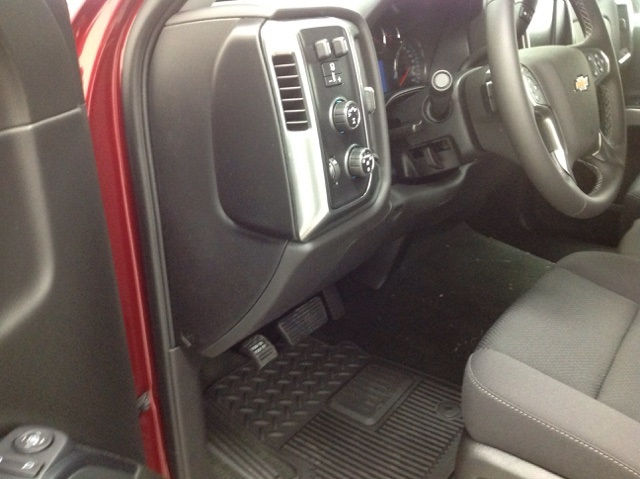2017 Silverado 1500 Crew Cab 4x4, Pickup #170152 - photo 10