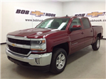 2017 Silverado 1500 Crew Cab 4x4, Pickup #170152 - photo 1