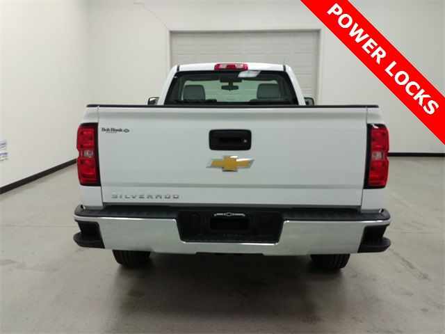 2017 Silverado 1500 Regular Cab, Pickup #170195 - photo 13