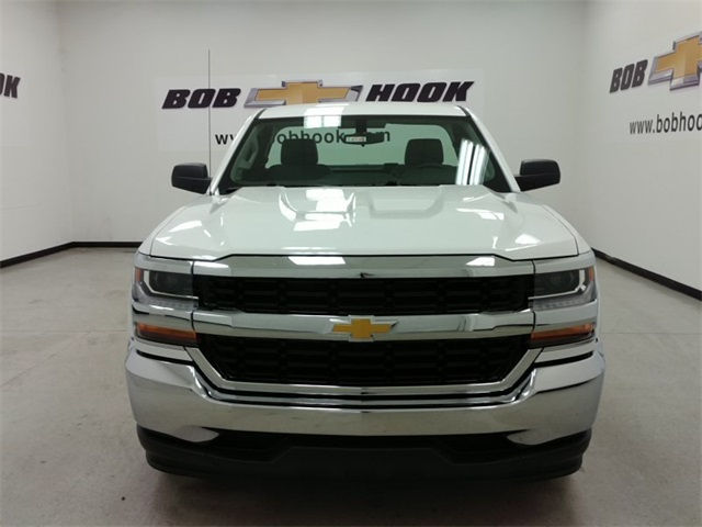 2017 Silverado 1500 Regular Cab, Pickup #170195 - photo 5