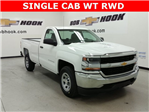 2017 Silverado 1500 Regular Cab, Pickup #170195 - photo 1