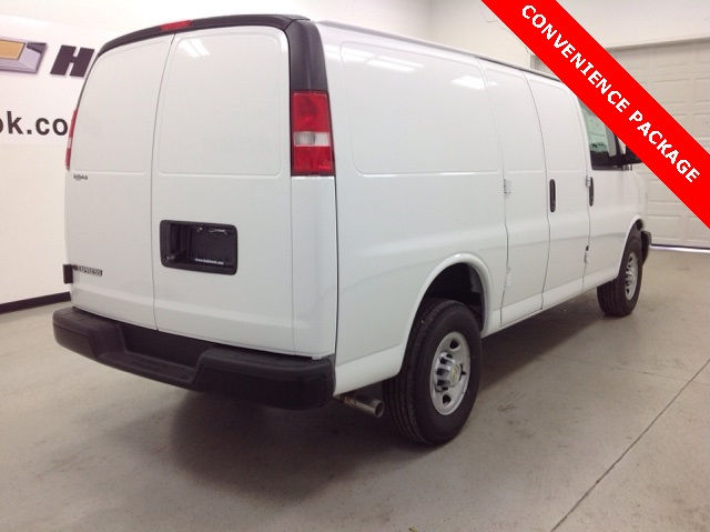 2017 Express 2500, Cargo Van #170196 - photo 4