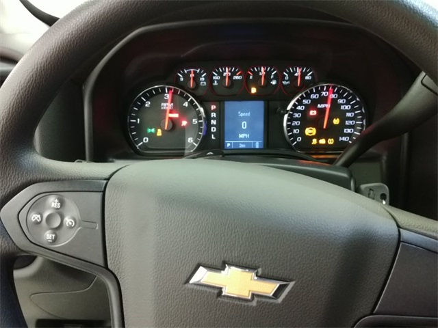2017 Silverado 1500 Regular Cab, Pickup #170198 - photo 10