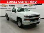 2017 Silverado 1500 Regular Cab, Pickup #170198 - photo 1