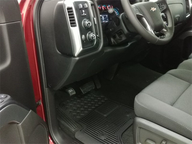 2017 Silverado 1500 Crew Cab 4x4, Pickup #170204 - photo 8