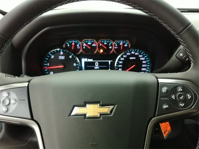 2017 Silverado 1500 Crew Cab 4x4, Pickup #170204 - photo 10