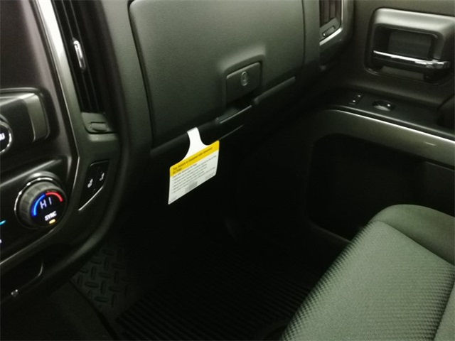 2017 Silverado 1500 Crew Cab 4x4, Pickup #170204 - photo 12