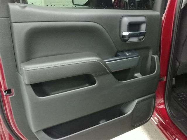 2017 Silverado 1500 Crew Cab 4x4, Pickup #170204 - photo 13