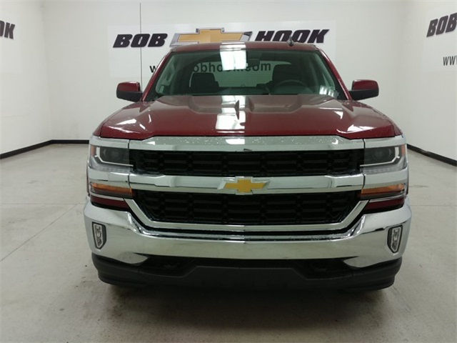 2017 Silverado 1500 Crew Cab 4x4, Pickup #170204 - photo 5