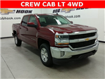 2017 Silverado 1500 Crew Cab 4x4, Pickup #170204 - photo 1