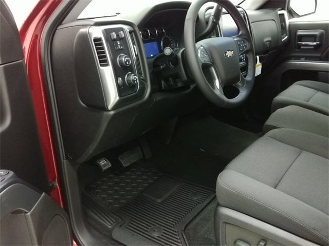 2017 Silverado 1500 Crew Cab 4x4, Pickup #170206 - photo 8