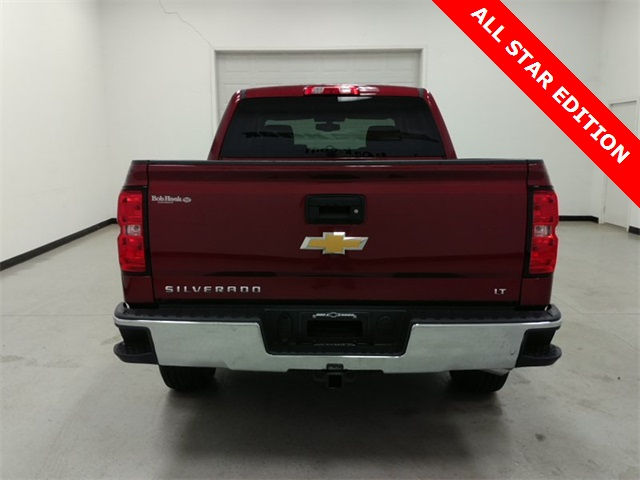 2017 Silverado 1500 Crew Cab 4x4, Pickup #170206 - photo 15