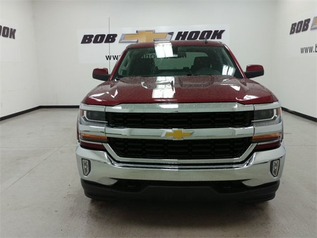 2017 Silverado 1500 Crew Cab 4x4, Pickup #170206 - photo 5