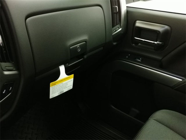 2017 Silverado 1500 Double Cab 4x4, Pickup #170212 - photo 10